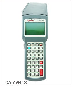 Symbol Motorola PDT3100