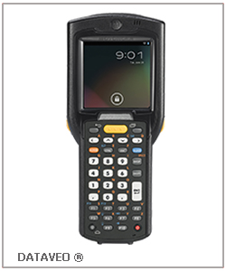 Symbol Motorola MC3200