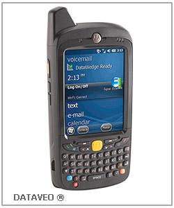 Symbol Motorola MC67