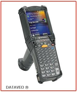 Symbol Motorola MC9190
