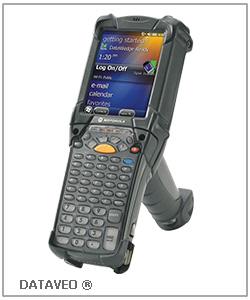 Symbol Motorola MC9200
