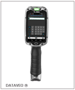 Symbol Motorola TC8000